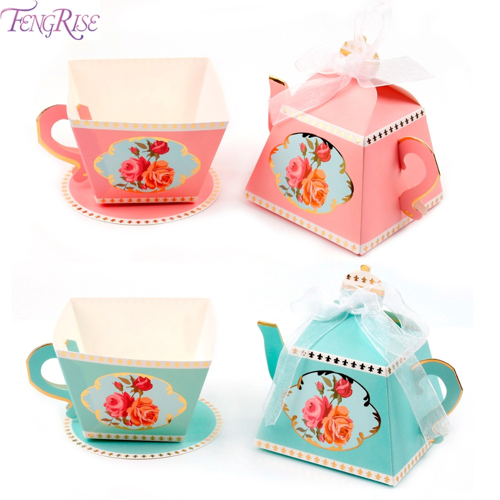 Magnificent Teapot Wedding Favors Image - The Wedding Ideas ...
