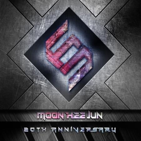 цена MOONHEEJUN - 20TH ANNIVERSARY  Release Date 2016.11.16 онлайн в 2017 году
