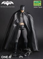 Crazy Toys Batman PVC Action Figure Collectible Model Toy 12 30cm