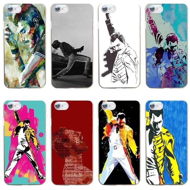 freddie mercury iphone 8 case