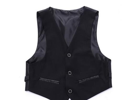 High-quality classic formal dress kids blazers jackets boys wedding suit children outerwear clothing Tuxedo Suits boy Trail Blaz