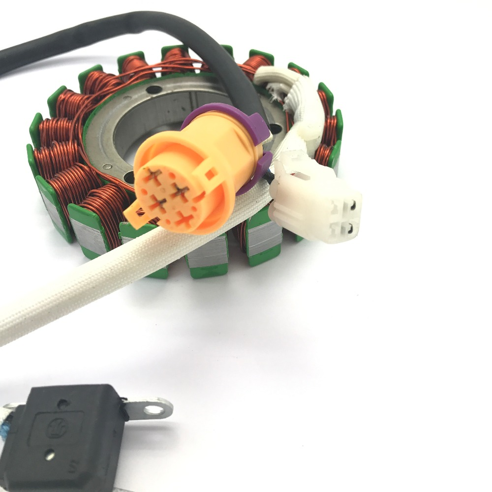 Stator Magneto Coil For Hisun Hs400 400cc Utv 31102 F12 0000 Wiring Schematic Img 9428 9427 9431 9430 9429