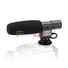 100% Shenggu SG-108, Stéréo directionnel Shotgun Microphone SG108 pour CAN & N & NIK N PENTAX OLYMPUS PANASONIC D-SLR et Caméscope DV