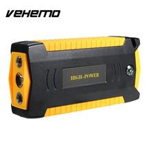 Vehemo Vehemo 69800mAh Car Jump Starter font b Battery b font Charger Backup Multifunction EU UK