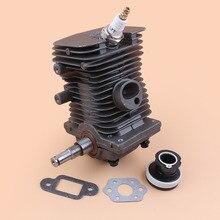 Полный двигатель цилиндрический коленчатый вал в сборе для STIHL MS180 MS170 018 MS 180 170 бензопилы