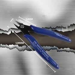 US UNS Amerikanischen Plato. PLATO 170 Wunsch Clamp DIY Elektronische Diagonal Zangen Seitenschneider Draht Cutter Kostenloser Versand