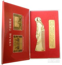 Classic!chinese tradition gift craftwork collection wooden su dong po-gs18