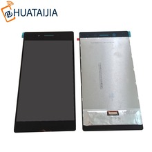 Replacement for Lenovo Tab3 3 7 730 TB3-730 TB3-730X TB3-730F TB3-730M 7″ inch LCD Display with Touch Screen Digitizer Assembly