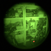 pn 14knight vision glasses night vision monoculars hunting night vision goggles tactical hunting