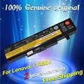 JIGU Оригинальный Аккумулятор Для ноутбука Для Lenovo Y480 G480 B480 B485 B490 B580 B585 B590 E430 E431 E435 E535 E530 E531 E49 E445