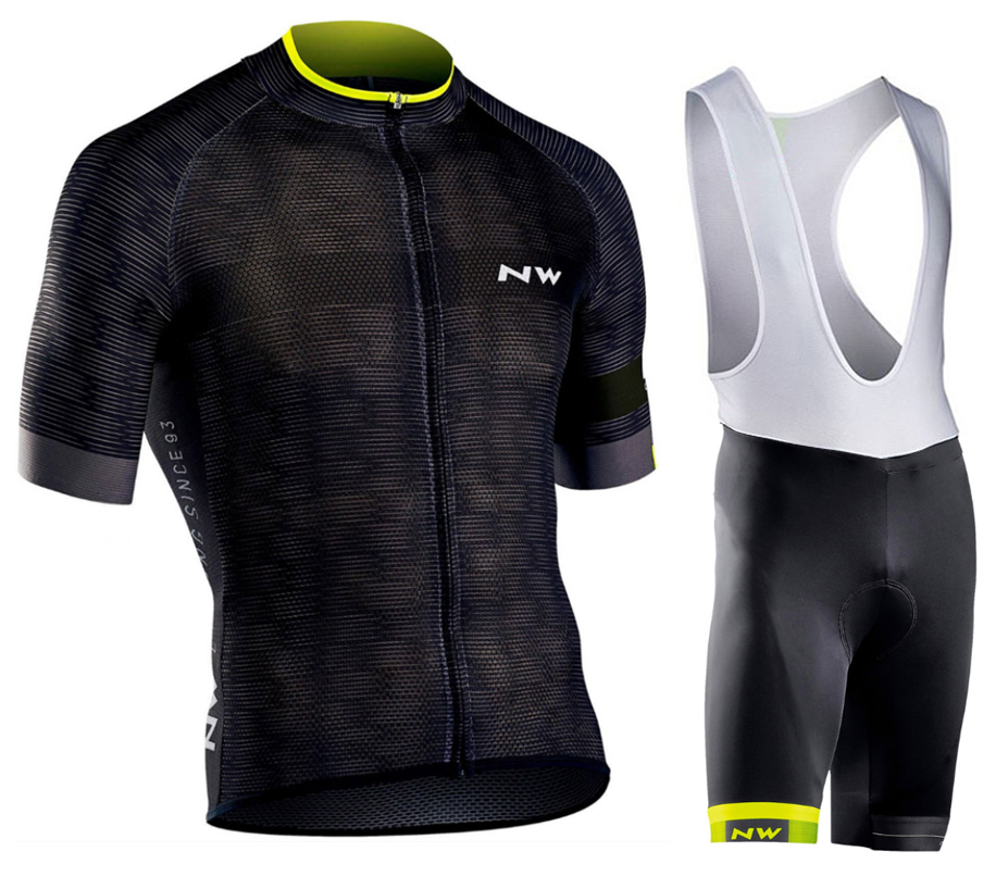 2018 NW Fast dry breathable Ropa Ciclismo MTB Bike Clothing Maillot Bicycle Wear Summer Cycling Clothing Racing Cycling Jersey phtxolue women summer quick dry cycling jersey set maillot ropa ciclismo racing bicycle clothing mtb bike clothes cycling set