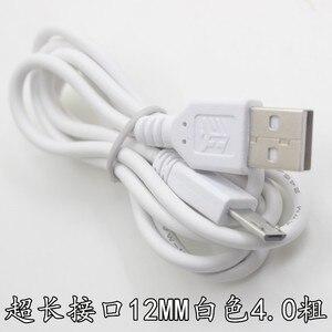 Image 3 - 12mm bardzo długi kabel Micro USB rozszerzone złącze 1m kabel do Homtom ZOJI Z8 Z7 Nomu S10 Pro S20 S30 mini Guophone V19