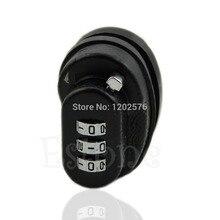 A96 Новый 3-Dial Trigger Password Lock Gun Key Для Огнестрельного Оружия Пистолет Винтовка № XY #