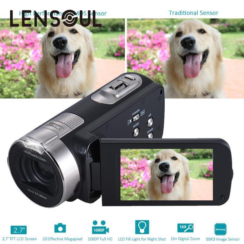 Lensoul 2.7