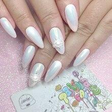 Glitter Dust Powder for Nails