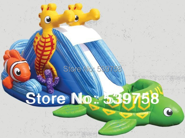 Factory direct inflatable fun city, inflatable trampoline, inflatable obstacles.  цены