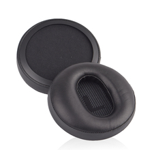 Lambskin Replacement Ear Pads Cushion Cover Earpad For SONY MDR-Z7M2 Earbuds Headphone Headset Earpads Black
