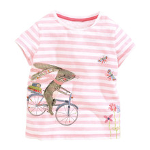 Футболка для девочки Children's T Shirt