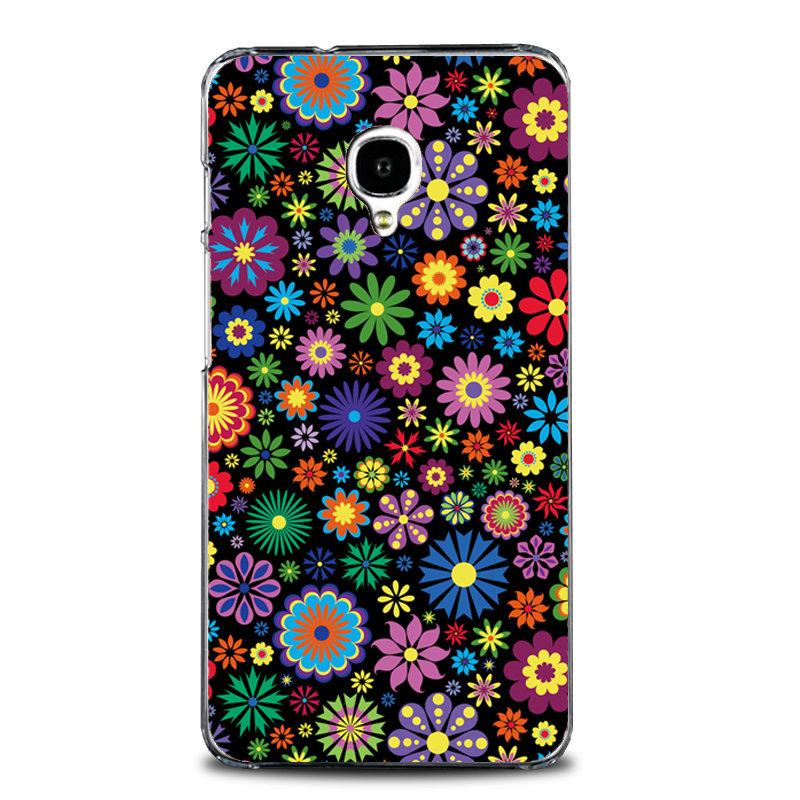 Multi colors Cool Style Cartoon <font><b>Phone</b></font> Hard PC Cases For <font><b>Alcatel</b></font> One Touch Pop Up OT6044 6044 6044D <font><b>phone</b></font> case cover +Tracking