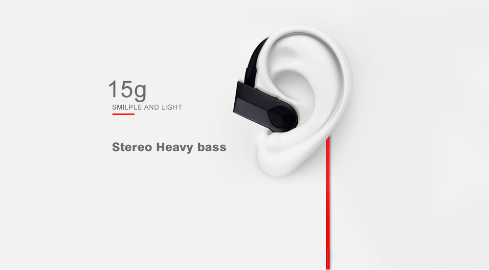 US $10 98 20% OFF|CBAOOO K98 HT Wireless Bluetooth headphones Sport Headset  Earphone Bluetooth Wireless Headset with Microphone for phones&music-in