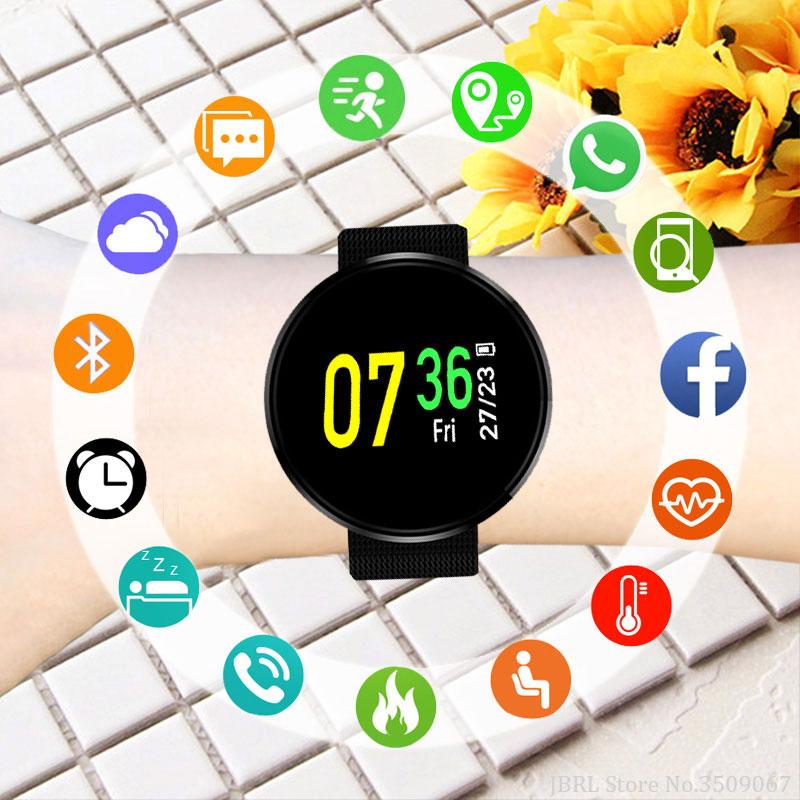 SANDA Sport Smart Watch Children Kids Watches For Girls Boys Electronic LED Digital Wristwatch Child Wrist Clock for Aged 10 18