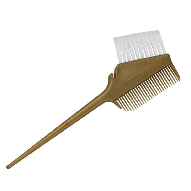 Salon hair comb dye colouring brush comb professional for Salon hair brushes