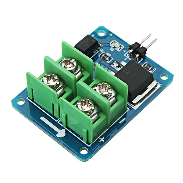 Integrated Circuits Youe Shone Dc 5v-36v Electronic Pulse Trigger Switch Control Panel Mos Fet Field Effect Module Driver For Led Motor Pump