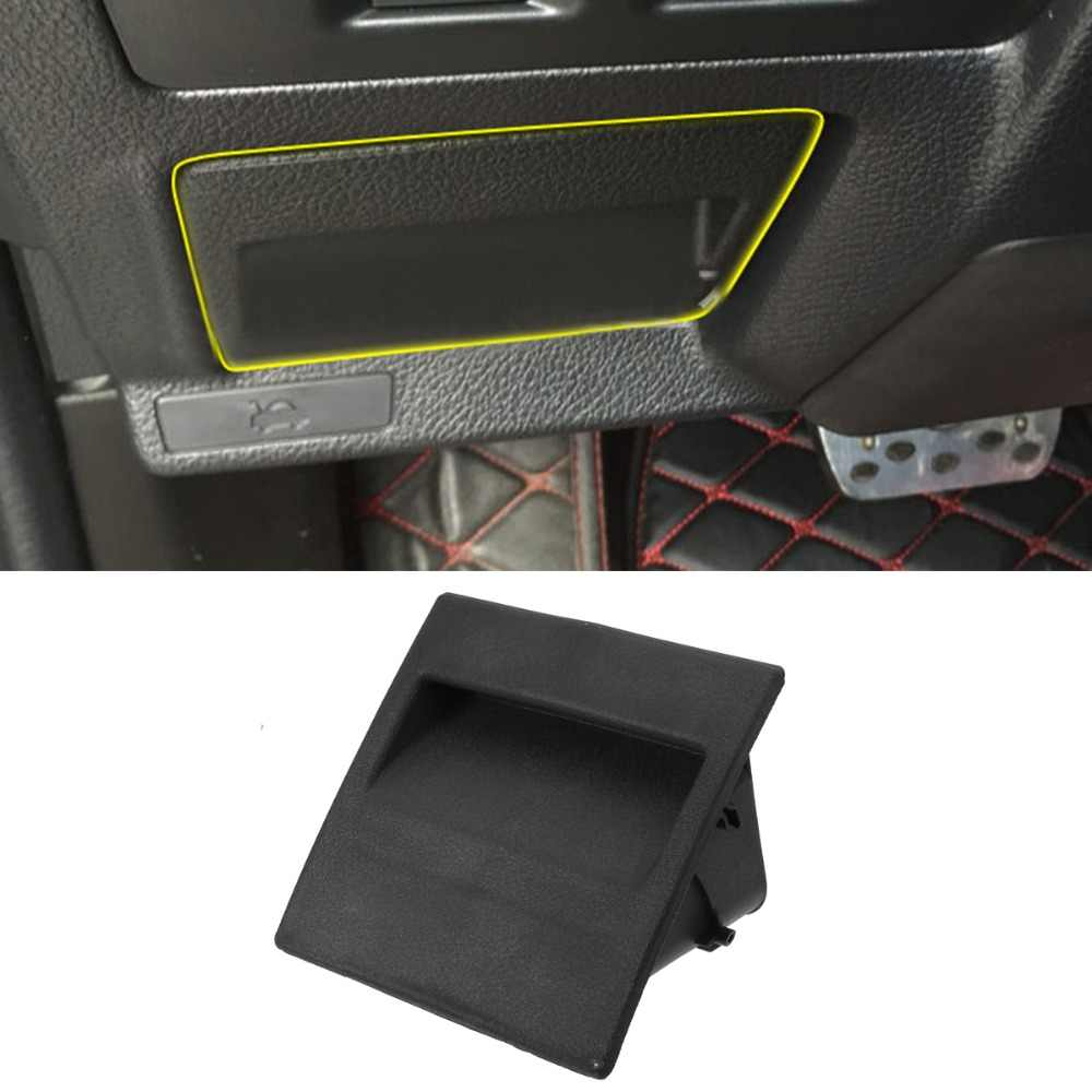 hight resolution of lhd car fuse box armrest storage box coin cards box tray holder for subaru xv forester