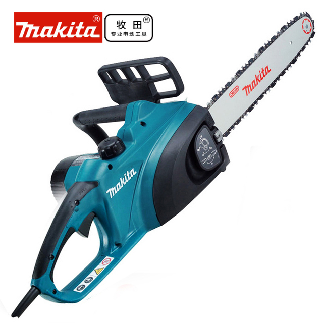 Authentic Makita Uc3041a Makita Electric Chain Saw Carving Carvings