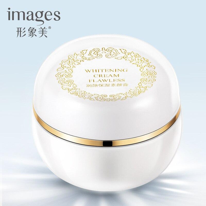 Face Whitening Cream For Dark Skin Spots Scars Snow White Cream Day Night Face Cream For Skin Whitening Korean Skin Care 30g