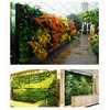 18 72 Pockets Wall Hanging Plant Pot Felt Vertical Flower Green Plant Planting Bag Graden Grow