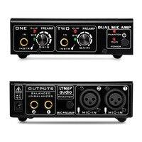 HOT 2 Way Microphone Amplifier Electric Guitar Bass Amp US Plug Drop shipping