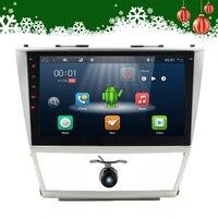 10,1 2 Din автомобильный Dvd для Android 7,1 для Toyota Camry 2007 2008 2009 2010 2011 Радио Стерео навигация Gps с рулевого колеса