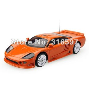 1/28 2WD 2.4G racing rc car painted body(only the body shell)
