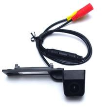 CCD backup resersing parking car rearview camera for Volkswagen T5 Transporterg/Passat B5/Touran/ Golf