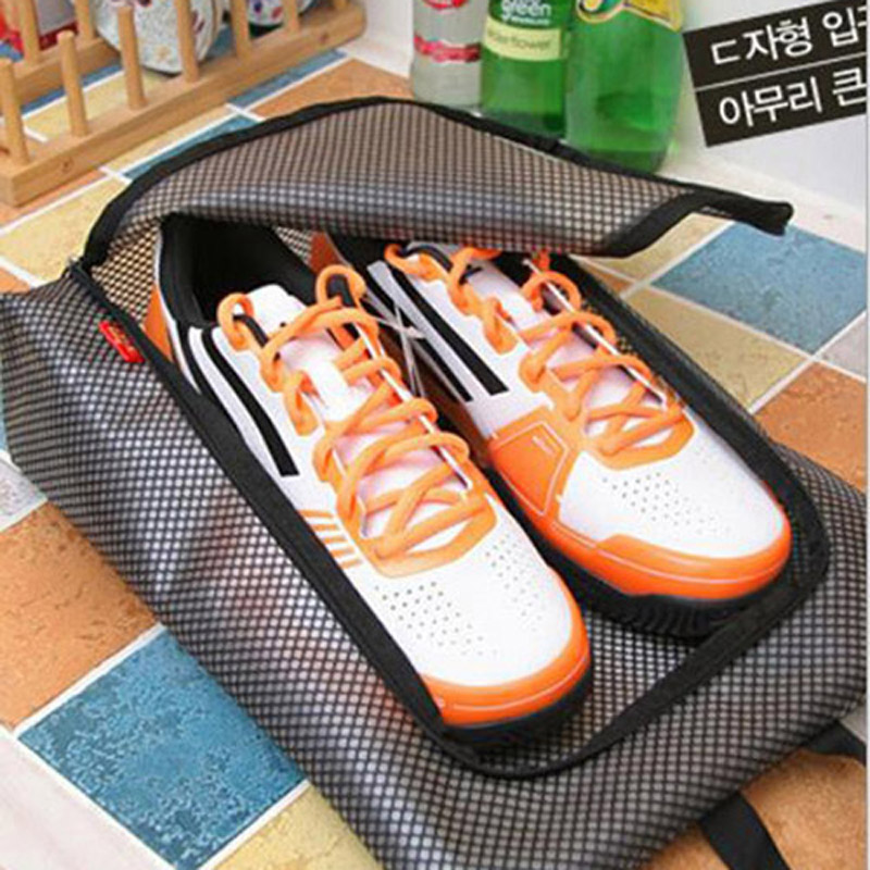 Waterproof Travel Outdoor Football Boot Sports Gym Shoe Tote Bag Carry  Storage Case Box Organizer Container In Storage Boxes U0026 Bins From Home U0026  Garden On ...