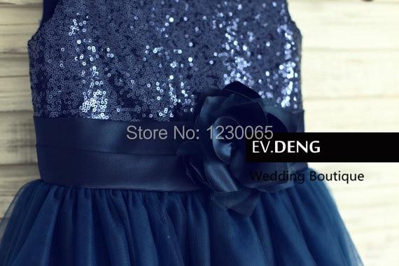 Настоящее цельнокроеное платье без рукавов с блестками для девочек на свадьбу; коллекция года; vestido de noiva; платье для выпускного вечера; Лидер продаж;