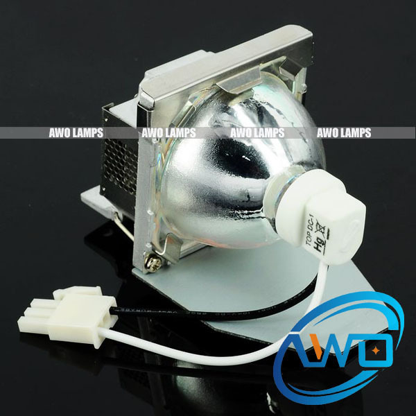 Free shipping RLC-056 Original projector lamps with housing for VIEWSONIC PJD5231 free shipping original 331 9461 projector lamps p vip190w inside 2000hrs with housing for dell s320 s320wi