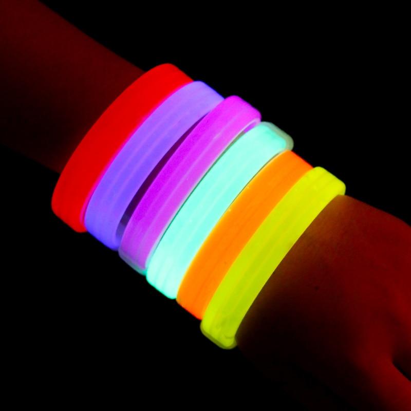 Online Buy Wholesale Led Bracelet From China Led Bracelet Wholesalers Aliexpress Com