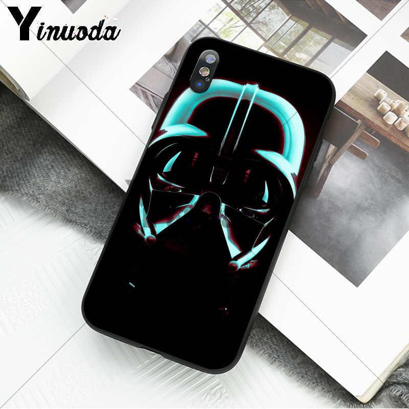 Yinuoda YODA STAR WARS The Force Awakens Coque Shell Phone Case ...