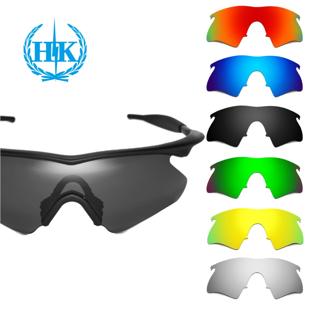 ac413eb6c6a Hkuco Mens Replacement Lenses For M Frame Heater Sunglasses Polarized-in  Accessories from Apparel Accessories on Aliexpress.com