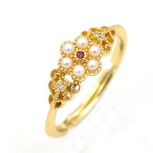 New product rings,925 silver,Pearl Tourmaline Ring,Perfect gemstone perfect quality