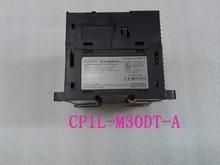 цена на OMRON PLC CONTROLLER , PLC MODULE PLC module CP1L-M30DT-A CP1L CPU unit AC100-240V 18 DI 12 DO Transistor new