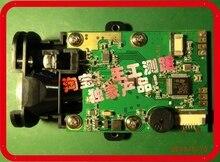 New address version laser ranging module industrial sensor phase method 1 with multi 485 network цена