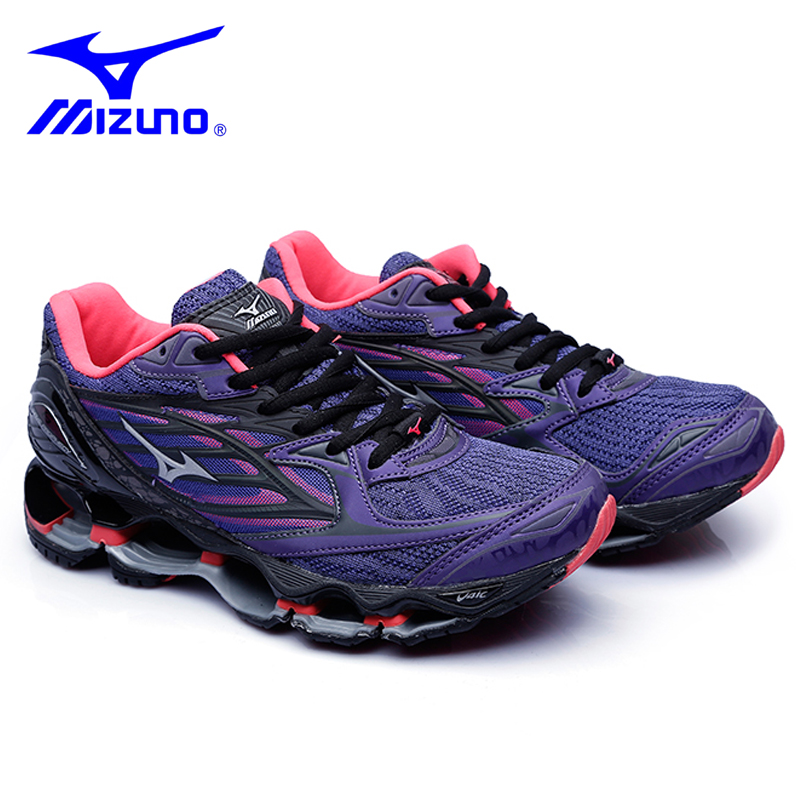 Mizuno Wave Prophecy 6 Professional 5 color Weightlifting Shoes Original Sneakers Women Cheap Sneakers Size 36-41 Free Shipping