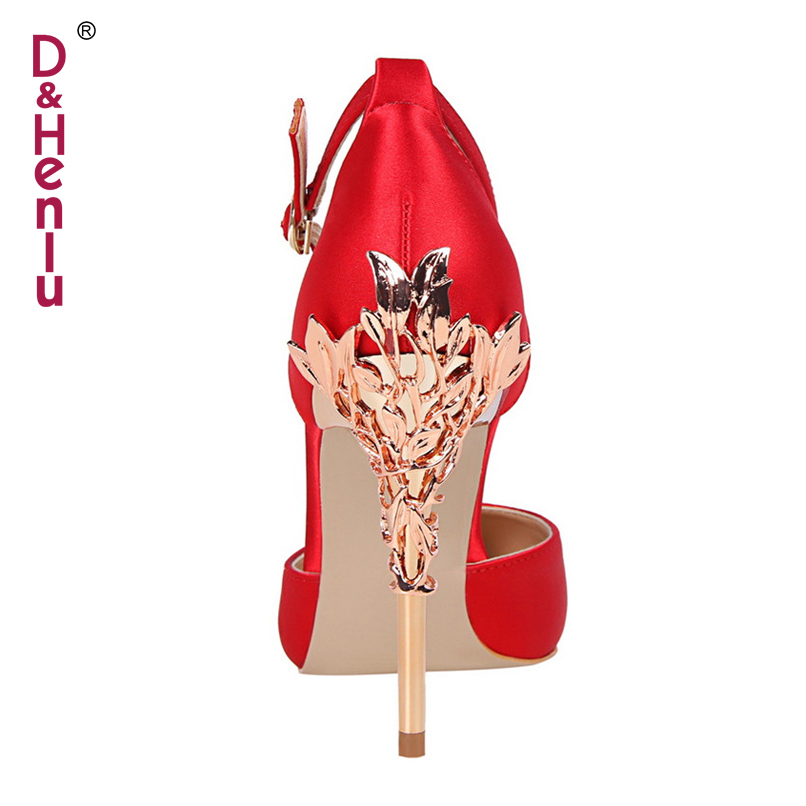 blue Heels zapatos Amarillo Party Heels gold Heels Tacón Seda 2018 Henlu} Orsay Mujer Tacones Heels Nuevos Zapatos Heels He Red wine Pu Dos Alto Verano Tallado Y yellow Heels Heels Heel white Fiesta Black silver Heels green De red amp; Heels orange pink {d qB1PgR