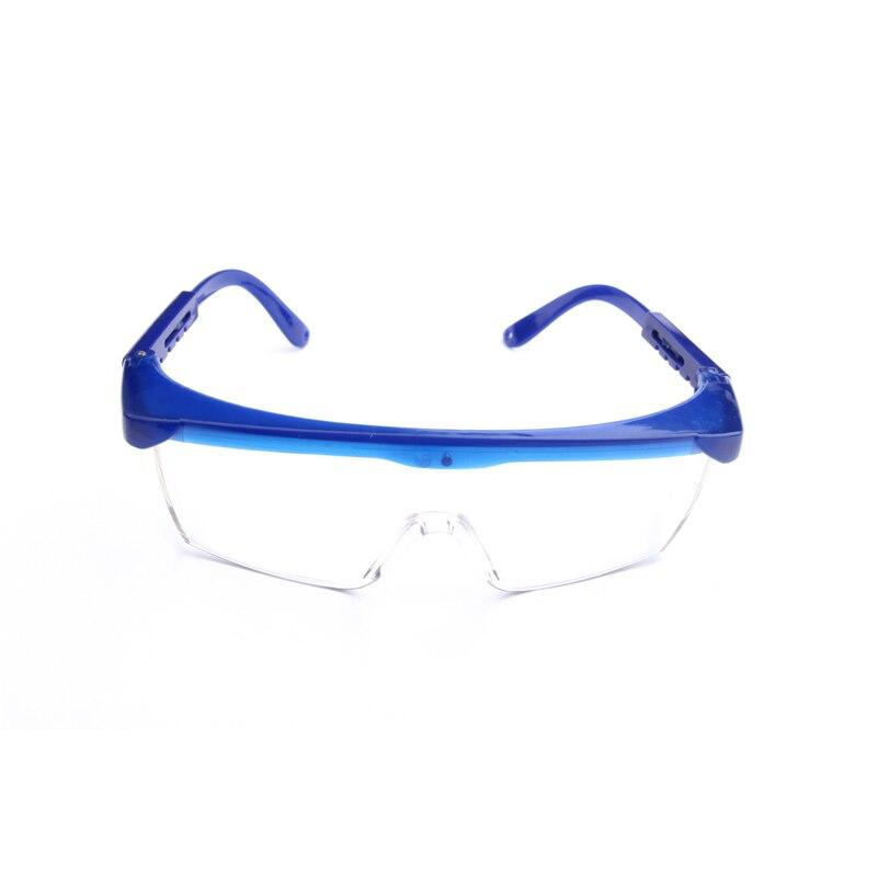 Lunettes De dentiste Dentaire Bleu De Protection Des Yeux Lunettes de Sécurité  Lunettes Cadre pour Dentistes Laboratoire Dentaire Outils dans Blanchiment  ... 815a3e2ee76d