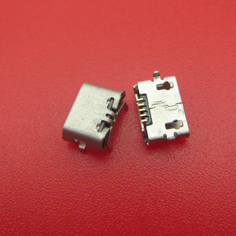 200 Pcs Nieuwe Vervanging Voor Huawei Honor Glory 4x Y6 4a 4c 3x Pro Usb Lader Opladen Connector Dock Port Plug Top Kwaliteit Snelle Kleur