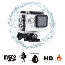 Cheap Price Action Sport Camera A7 2.0″ 720P HD Sport Video Recorder For Outdoor Activities 900mA Lithium Battery Mini DVR