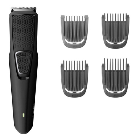 Philips BT1214 Electric Shaver with NiMH Battery Type Titanium Blade Rechargeable Philips Trimmer Machine for Men hair clipper Lahore